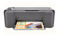 HP Deskjet F2420 Drivers update