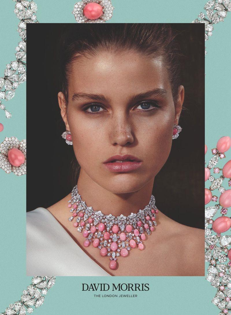 David Morris Jewelry 2019/2020 Campaign