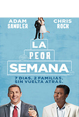 The Week Of  (2018) WEBRip 1080p Latino AC3 5.1 / Español Castellano AC3 5.1 / ingles AC3 5.1