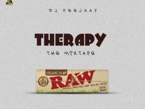 DOWNLOAD MIXTAPE: DJ Peejaay - Therapy Mixtape (2 in 1)