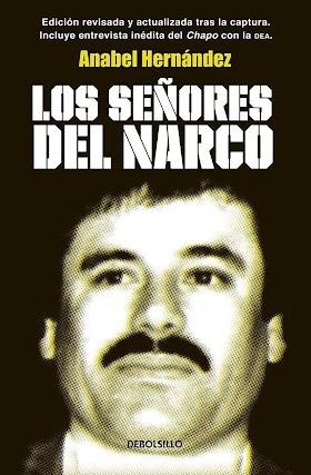 Los Señores Del Narco PDF En Español