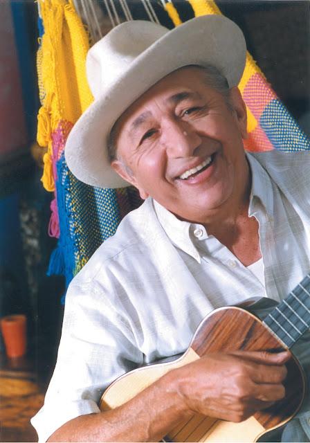 Simón Diaz