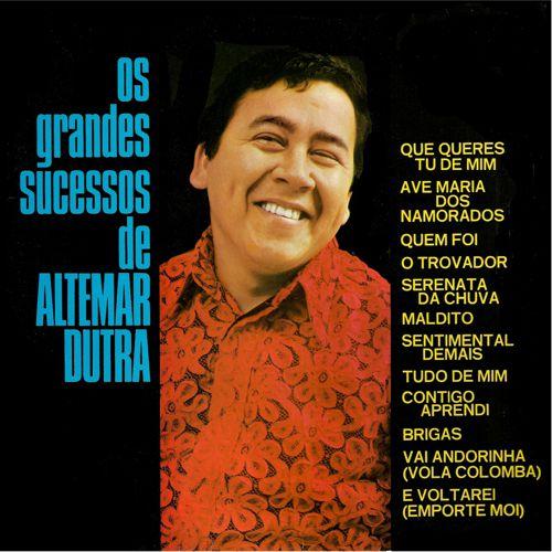 ALTEMAR MUSICAS BAIXAR DE DUTRA