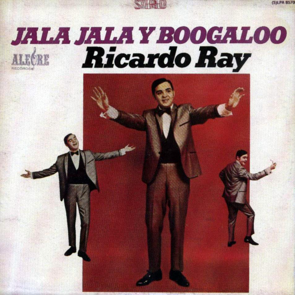 Discografias Vallentas: Richie Ray & Bobby Cruz
