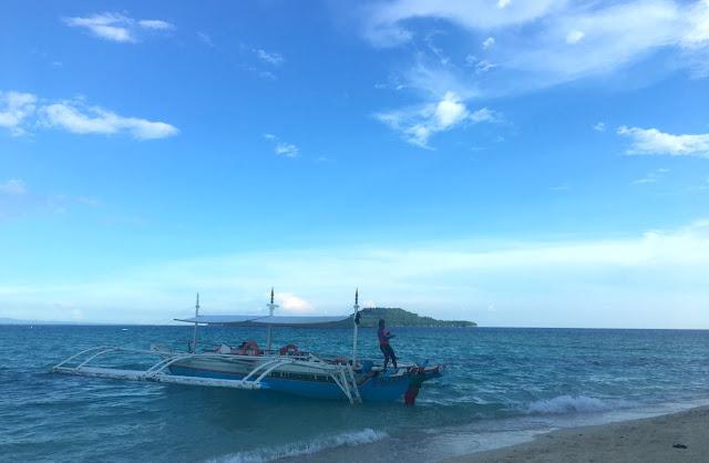 Cuatro Islas Leyte - Himokilan Island, Hindang, Leyte