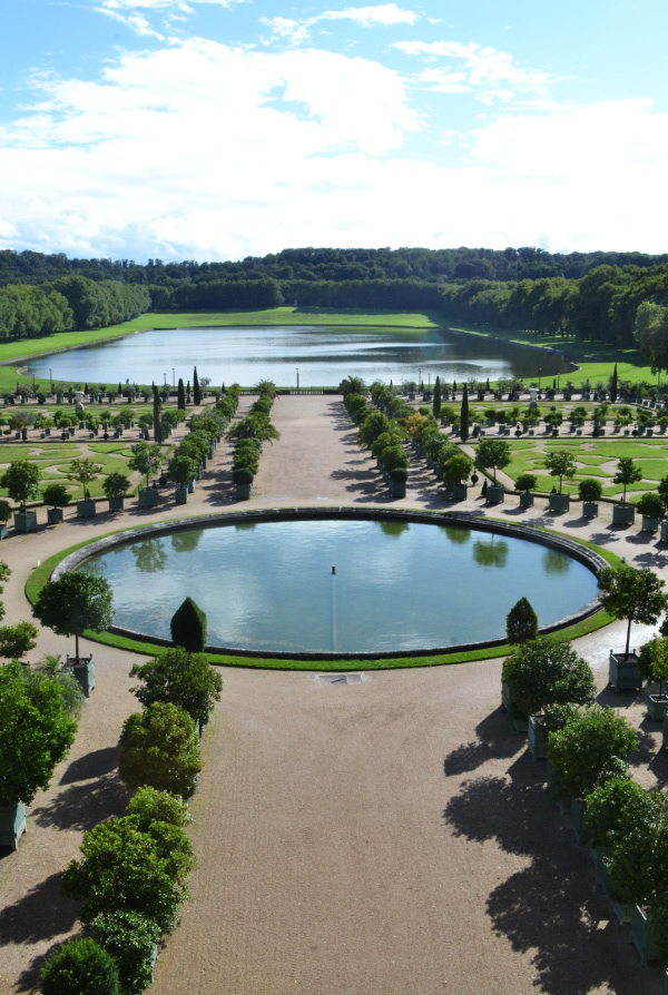 Art et glam les jardins du ch teau de versailles - Jardin du chateau de versailles gratuit ...