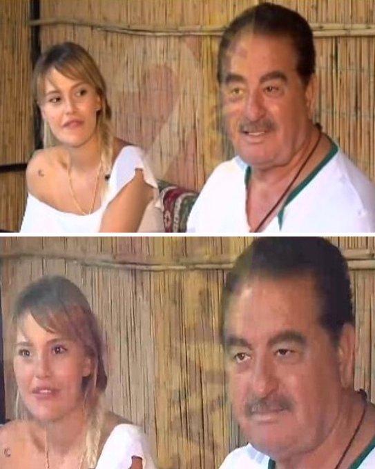 68 yaşındaki İbrahim Tatlıses, uzun bir aradan sonra aradığı aşkı 26 yaşındaki Gülçin Karakaya'da buldu.