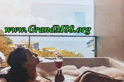 GrandM88 - Terciduk Vanessa Angel Sedang Hubungan Seks Di Hotel