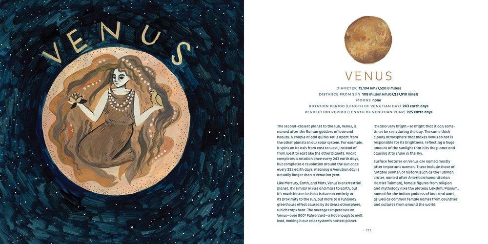 Nós e as estrelas, de Kelsey Oseid
