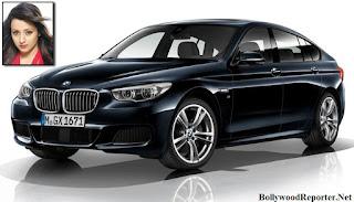 Trisha- BMW 5 series