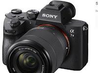Setup On Camera Sony A7III