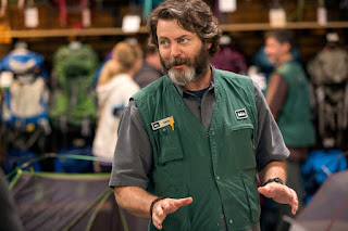 a walk in the woods nick offerman