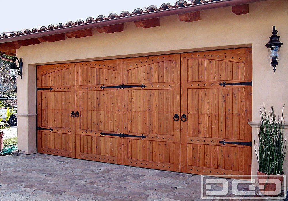 Dynamic Custom Garage Doors 855 343 3667