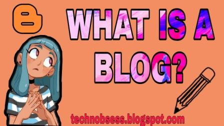What is a blog | Introduction to blogging