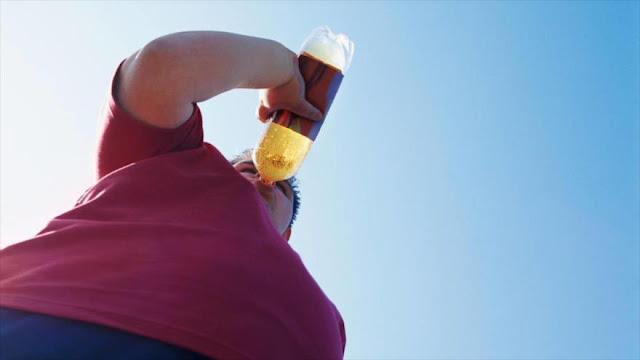 Nuevo hallazgo científico: la soledad engorda a los hombres