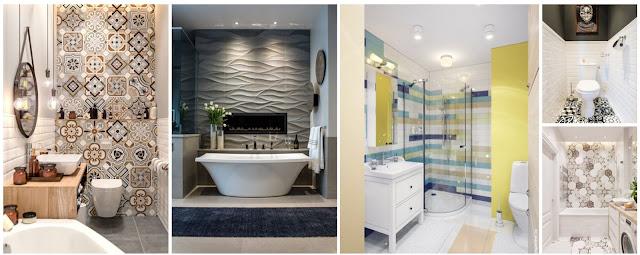 Bathroom Ceramics The Perfect Choice For A Comfortable Bathroom