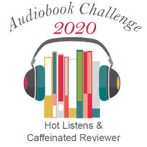 2020 Audiobook Challenge