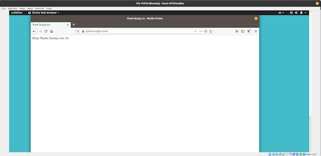 LPIC-System Administrator - Hướng dẫn cài đặt nhanh Systemback và tạo file linux iso trên Pop!_OS 19.10