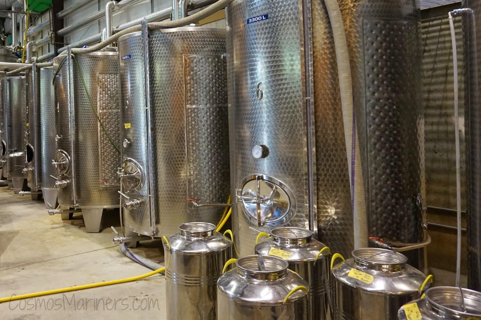 Defiant Whiskey, Blue Ridge Distillery, Golden Valley, NC   CosmosMariners.com