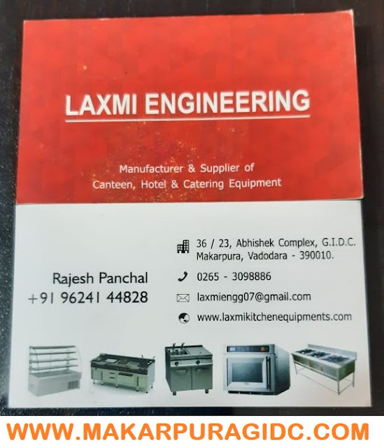 LAXMI ENGINEERING - 9624144828