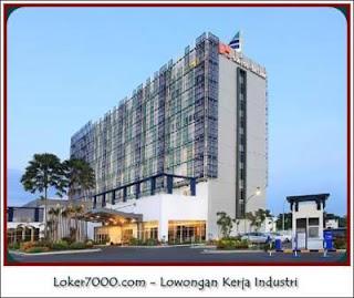 Lowongan Kerja HOTEL SWISS - BELINN MODERN CIKANDE Serang, Banten Terbaru
