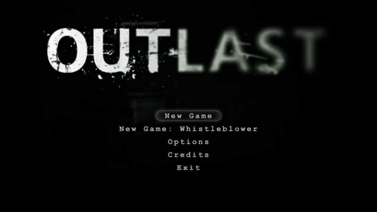 تحميل لعبة outlast مجانا بحجم صغير من ميديا فاير