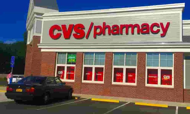 CVS medical