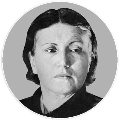 Письменниця та громадська діячка Наталія Лівицька-Холодна