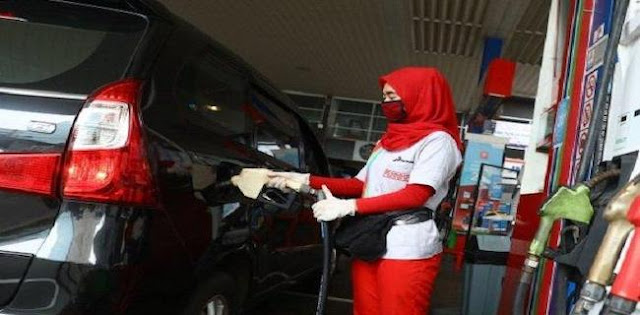 Gema Indonesia Dukung Pertamina Hapus Premium Dan Pertalite