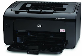 hp laserjet p1102w Free Printer Driver Download
