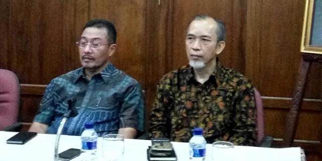Orangtua Korban Diksar Kurang Ikhlas Rektor UII Mengundurkan Diri