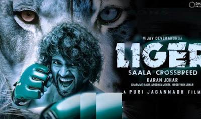Liger [2021] Download Full Movie Isaimini 1080p HD Leaked Tamilrockers Filmyzilla