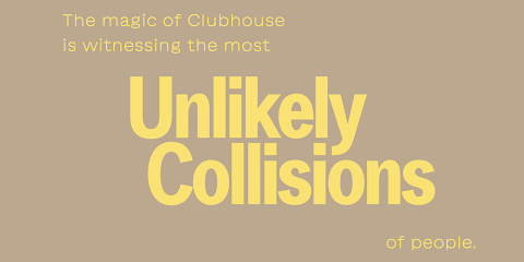 Clubhouse : Club for The Thirsty Soul