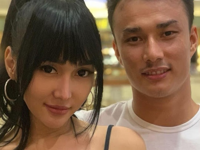 'Suami' Lucinta Luna Bikin Pengakuan Mengejutkan: Aku Tahu Dia Shemale