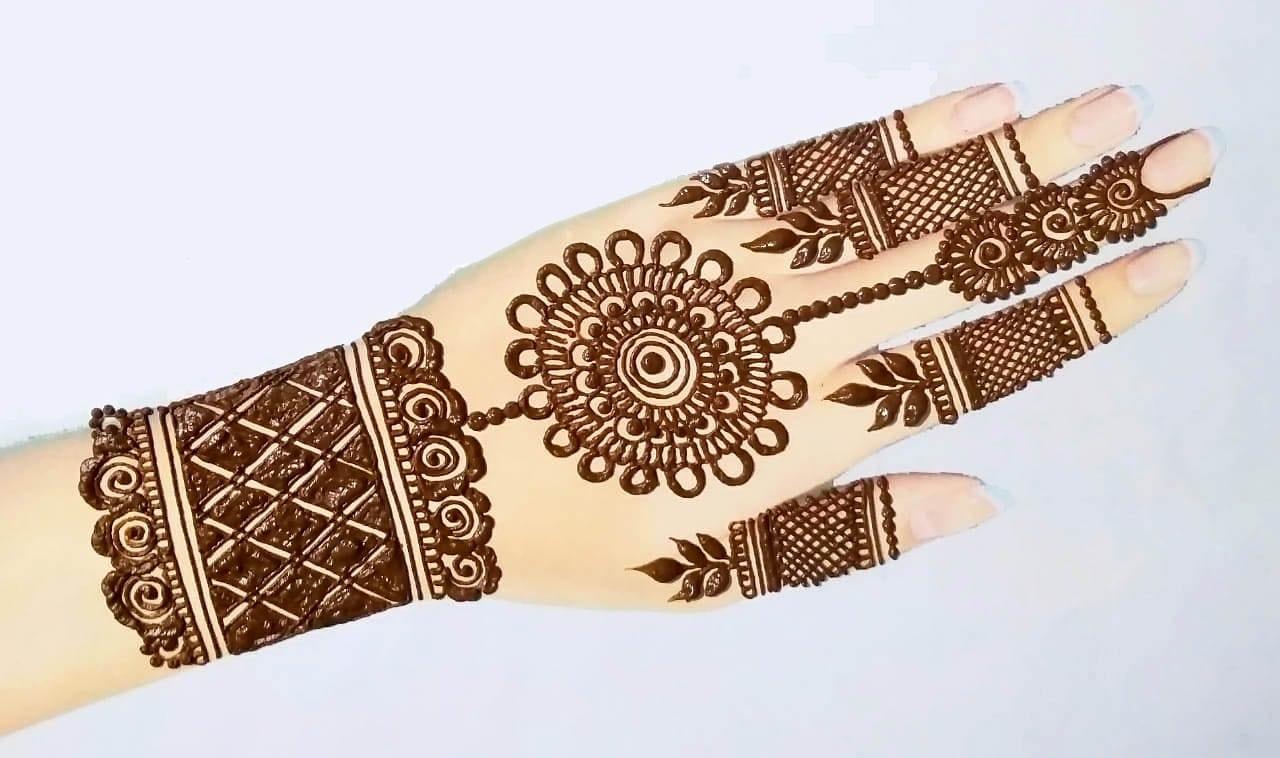 Net Jewellery Designs