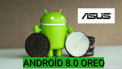 Zenfonr android 8