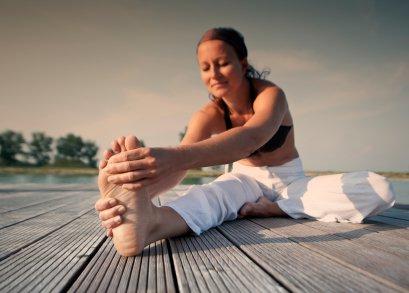 Cara menjadi lebih fleksibel