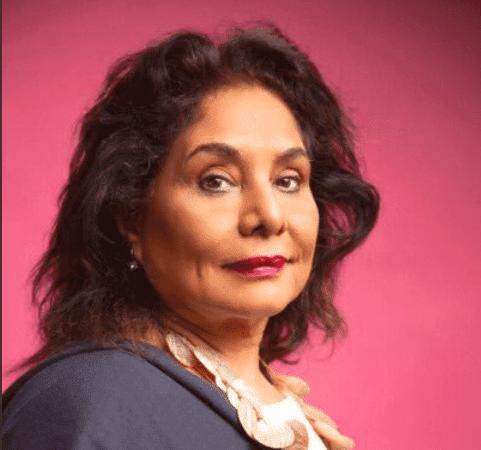 Dr Nira Patel