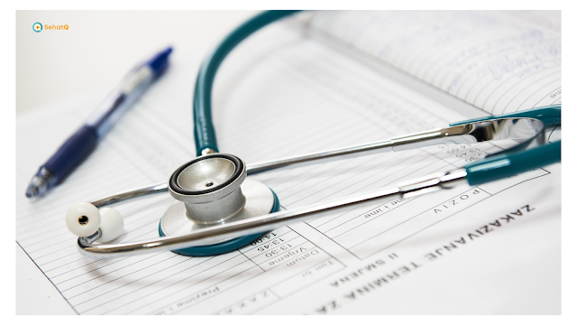Pengalaman Konsultasi Kesehatan Online di SehatQ.com