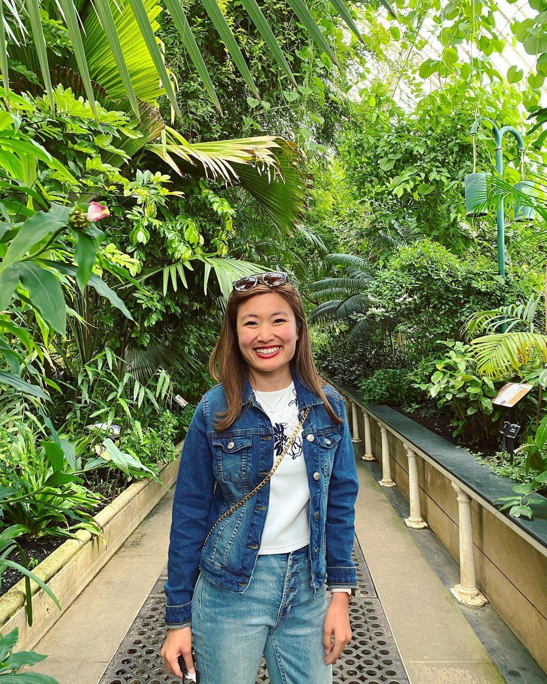 Spot Atraksi Wisata Terbaik London Kew Gardens
