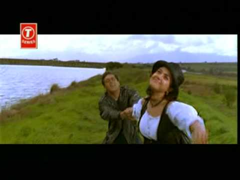 आते जाते जो मिलता Aate jaate jo milta lyrics in Hindi Har dil jo pyar karega Sonu Nigam x Alka Yagnik Hindi Bollywood Song