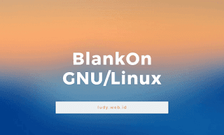 Cara Mengatasi Repository BlankOn Tambora X Yang Gagal Update