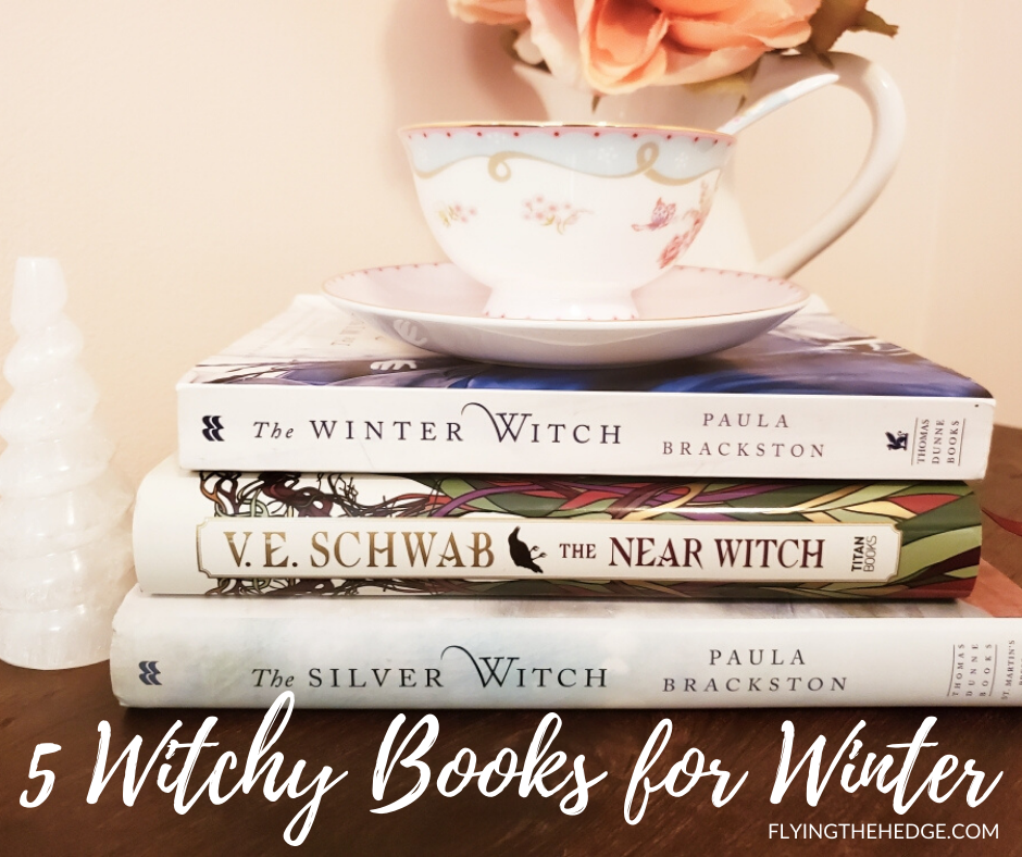 witch, books, reading, winter, witchy, witchy reads, occult