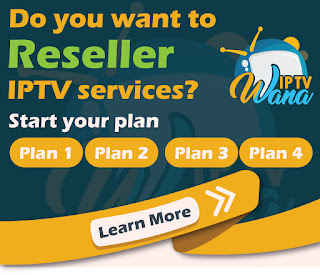 Make Money as IPTV Reseller