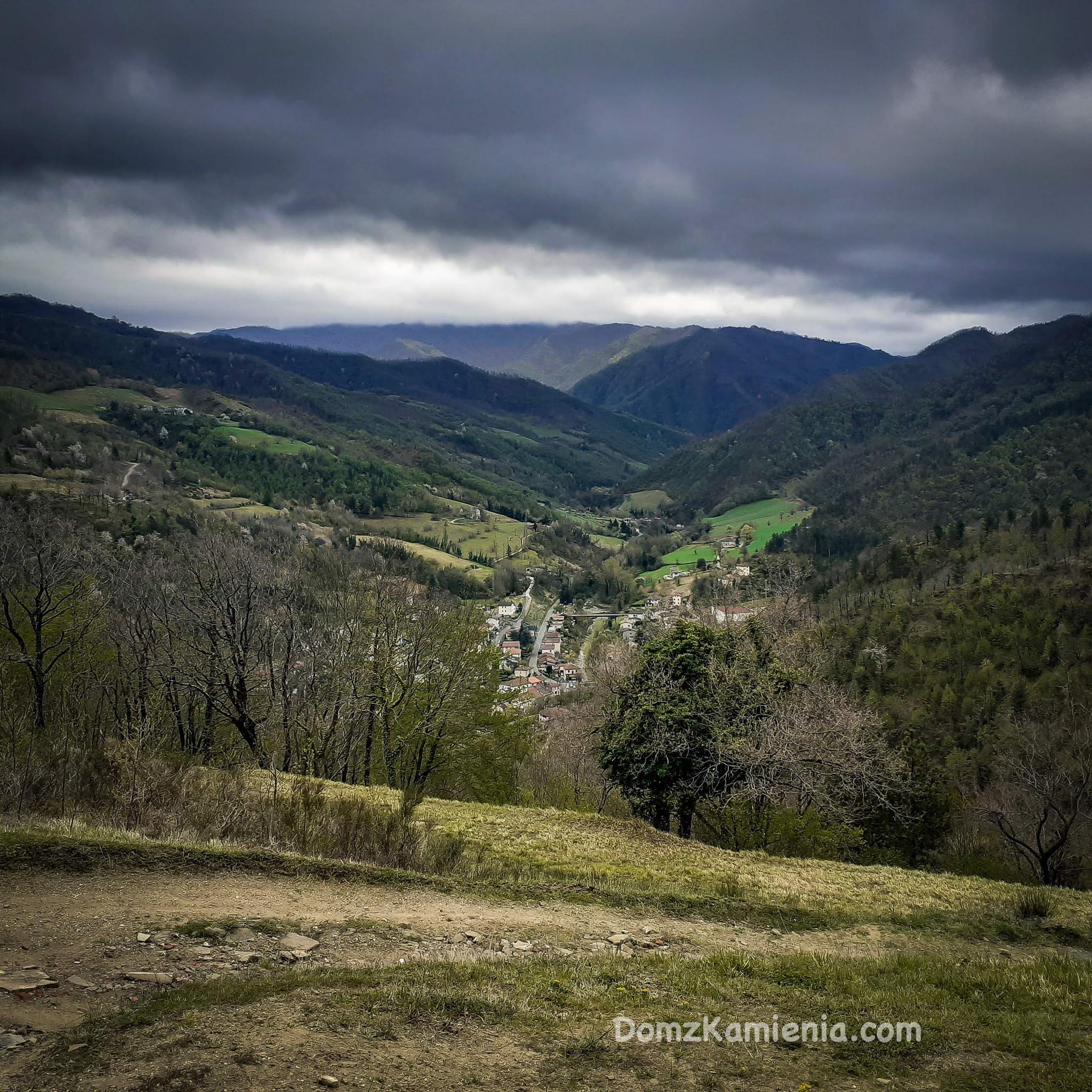 Biforco, Dom z Kamienia blog o życiu w Toskanii.