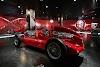 Alfa Romeo Arese Müzesi Kapılarını Tekrar Açtı