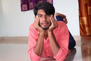 Indoor Photo Shoot of Sunil - RCs Clicks