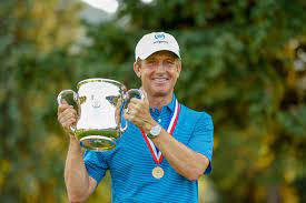 David Toms Net Worth, Income, Salary, Earnings, Biography, How much money make?