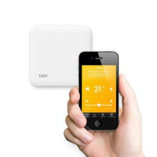 Tado ° with starter kit v3