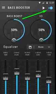 Cara menambah Bass Pada Speaker Aktif